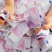 Heute noch 800 Euro aufs Konto