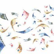 450 Euro Kredit Geld in wenigen Minuten auf dem Konto