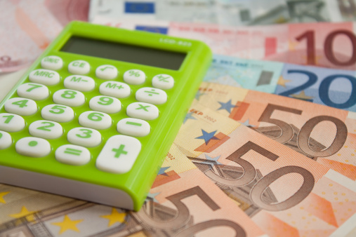 Bar Geld heute direkt 200 Euro aufs Konto