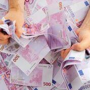 Schufafrei 700 Euro heute noch aufs Konto