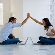 Geld flexibel online beantragen