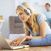 Arbeit online flexibel Geld