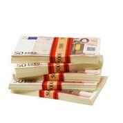 Minikredit 50 Euro in wenigen Minuten online