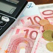 Heute noch 350 Euro sofort aufs Konto